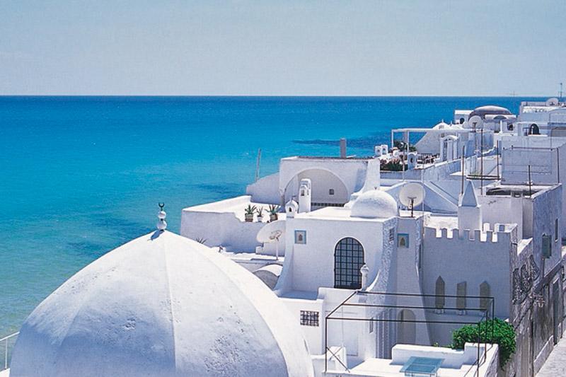 Секс туризм тунис